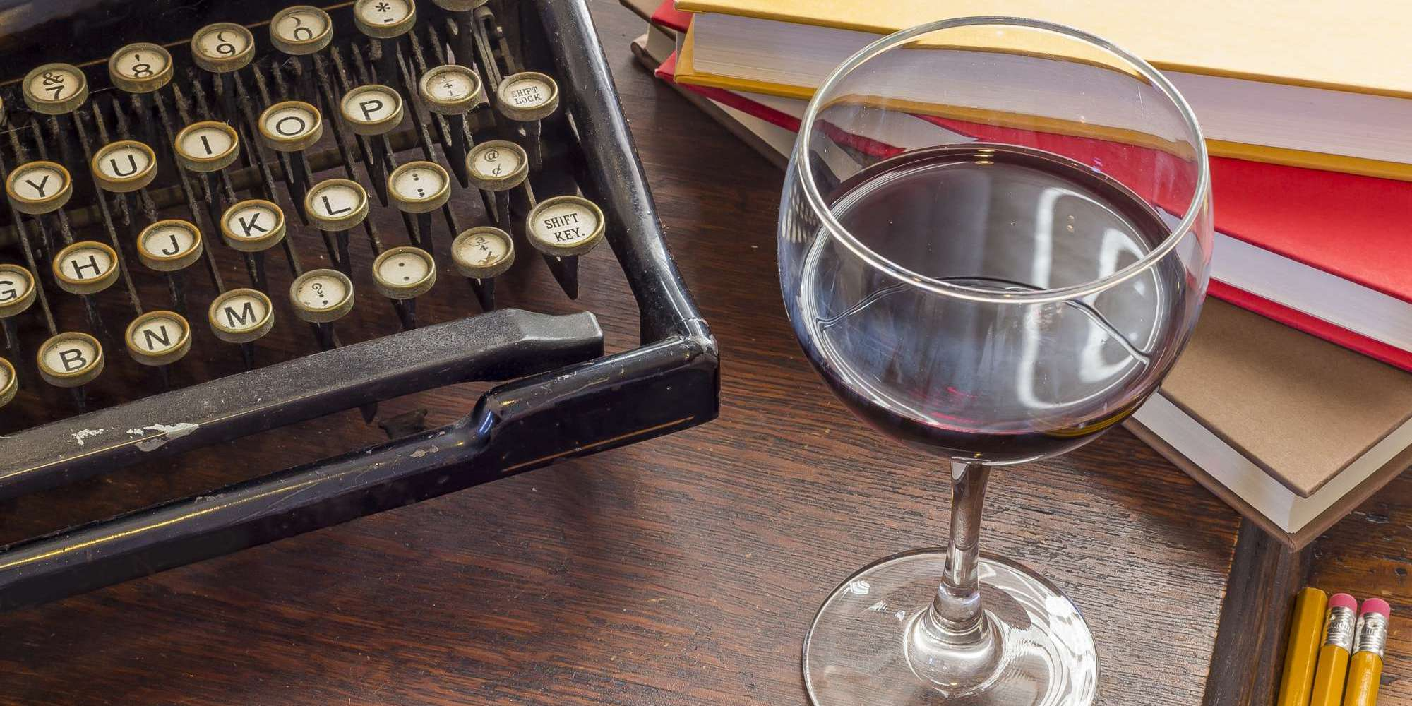 wine web editing & copywriting