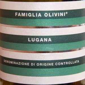 Lugana 2017 – Famiglia Olivini