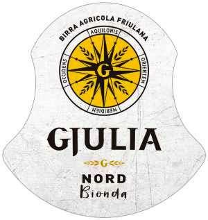 """Nord Bionda"" – GJULIA"