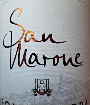 "Pinot Nero ""San Marone"" 2013 – Fontezoppa"