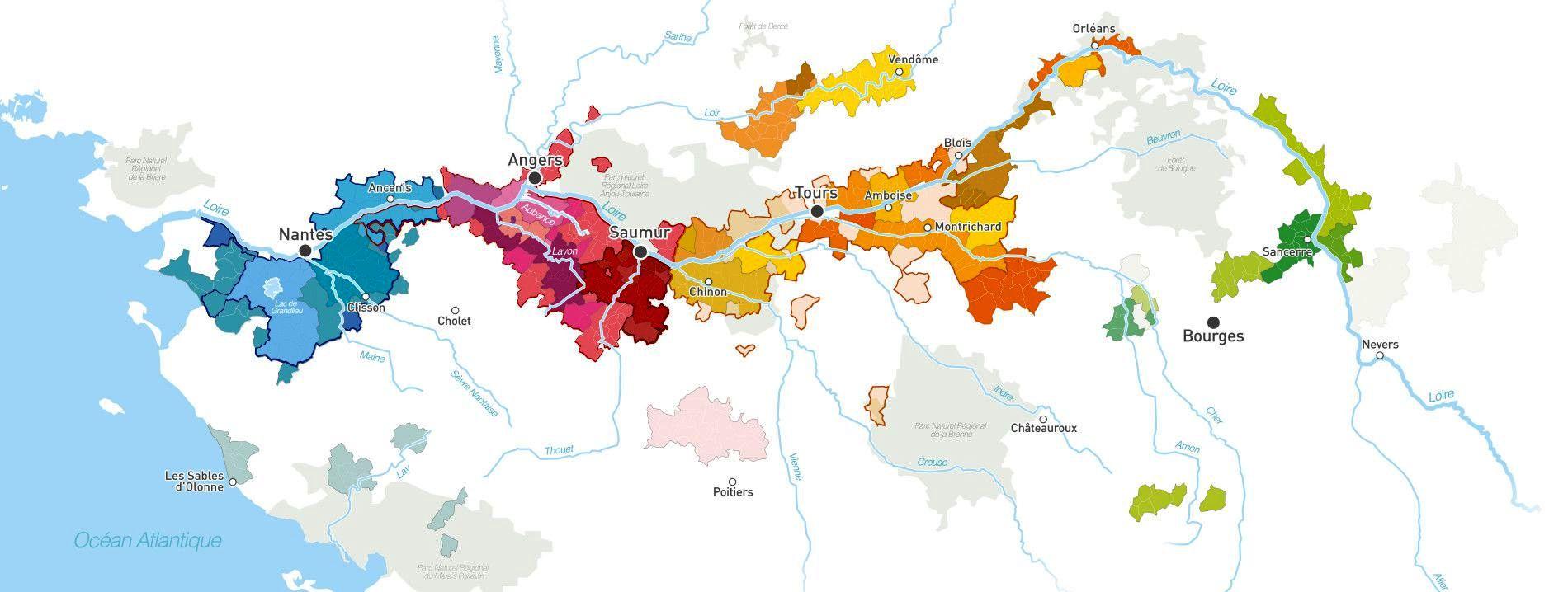 Vini Loira
