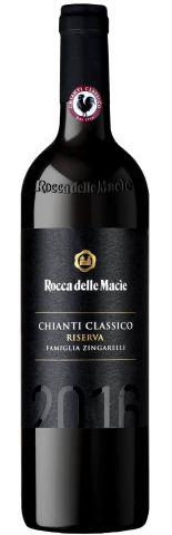 Chianti Classico 2016 Rocca delle Macie