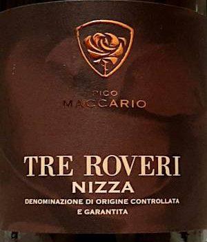 Tre Roveri 2018 – Pico Maccario