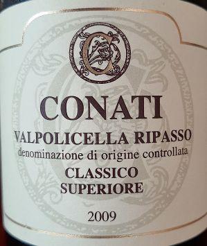 Valpolicella Conati