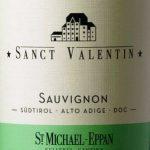 Sanct Valentin Sauvignon 2018