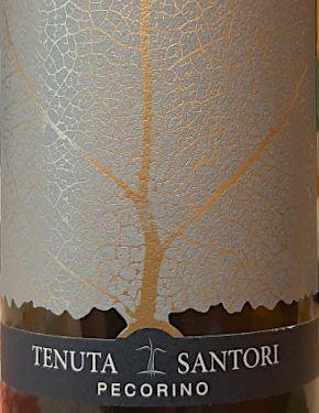 Pecorino Tenuta Santori