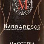 Barbaresco Montersino 2017 Masseria