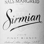 Pinot Bianco Sirmian 2019
