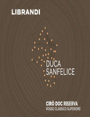 Duca San Felice 2018
